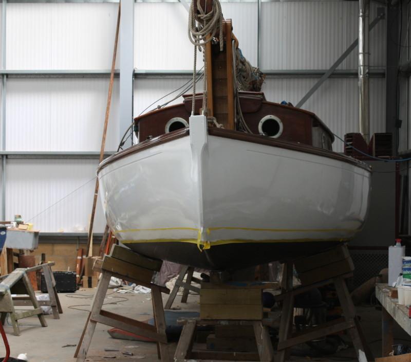 kenmure-boat